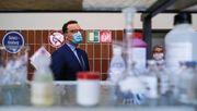 Jens Spahn und seine vier Phasen der Coronakrise