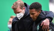 Es wird schon wieder eng für Werder Bremen