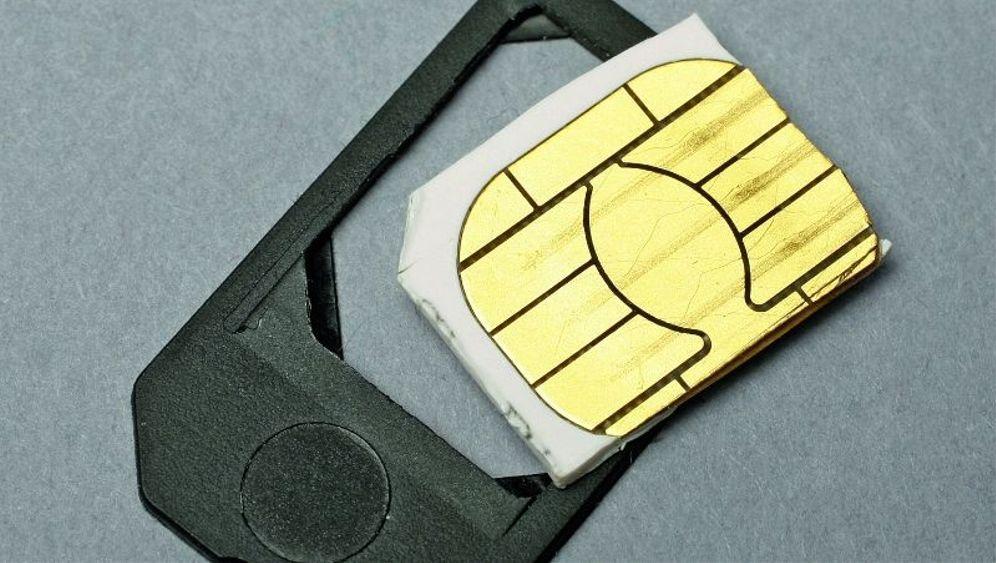 Ausländische SIM-Karten: Prepaid ist besser als Nachsicht