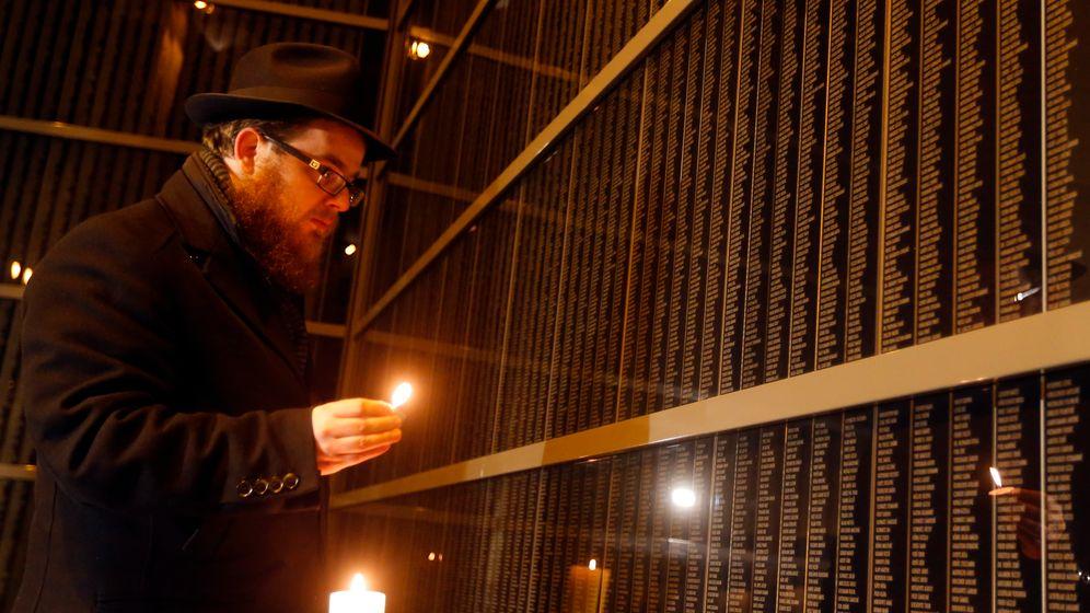 Ungarn: Skandale im Gedenkjahr