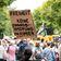 Kriminalbeamte kritisieren Mitnahme von Kindern zu »Querdenker«-Demos