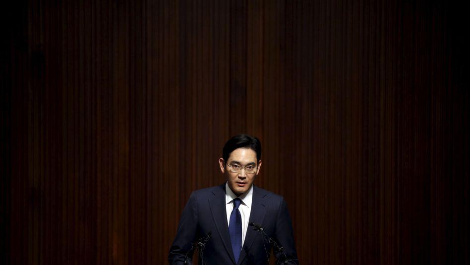 Lee Jay Yong