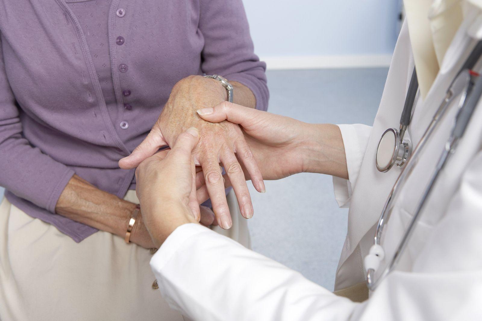 EINMALIGE VERWENDUNG Rheuma/ Arthritis