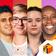 Der Bundestag ist männlich, weiß, heterosexuell – noch