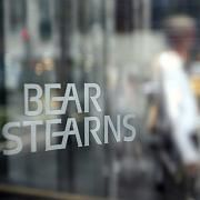 Hedgefonds-Betreiber Bear Stearns: Die perfekte Blase
