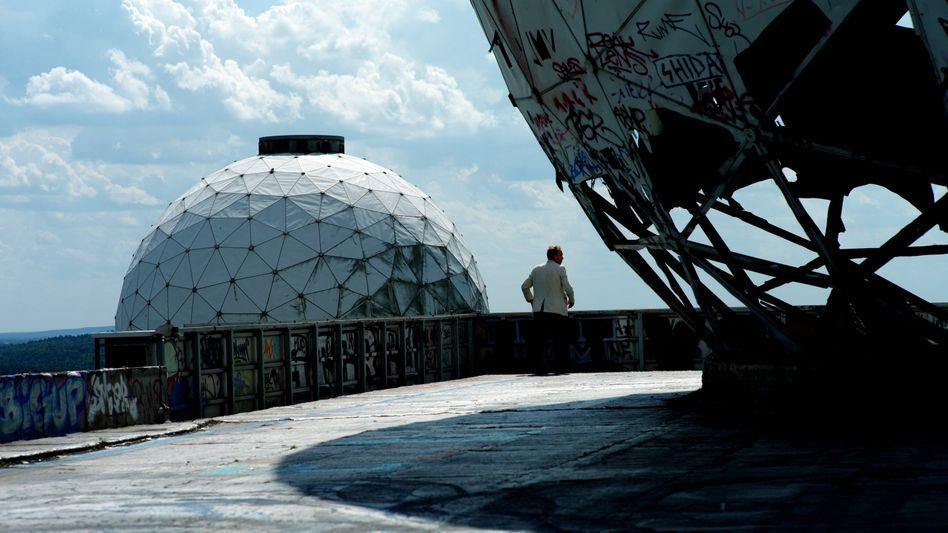 Ehemalige Abhörstation der NSA: Nichts bleibt vor dem Geheimdienst geheim