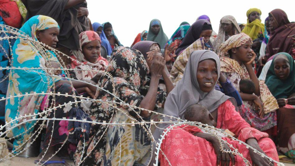 Flüchtlinge: Hilfsorganisationen zählen weltweit mehr