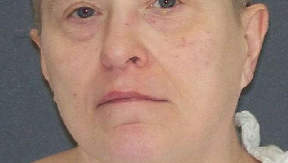 Todeskandidatin Suzanne Basso: Opfer brutal misshandelt