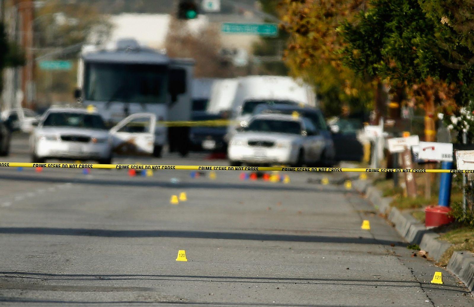 Anschlag San Bernardino