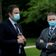 Dutzende Personenschützer von Trump mit Virus infiziert oder in Quarantäne