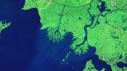 Klimawandel verändert Flüsse weltweit