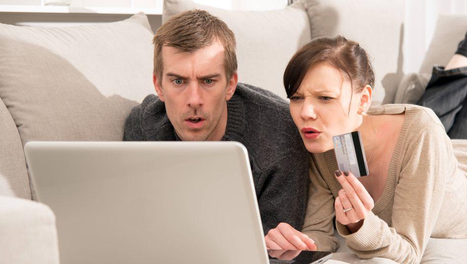 Internetnutzer: Vorsicht vor Fake-Medizin-Shops und Coronavirus-Spam