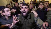 """""""Armenien ist der Verlierer"""""""