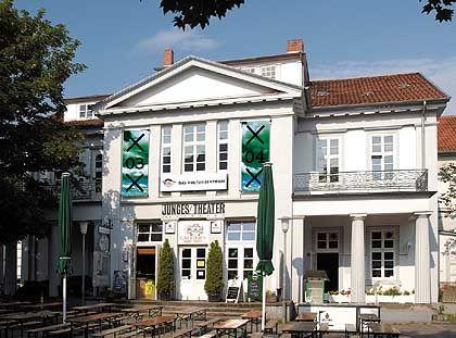 Junges Theater in Göttingen: Es hatte sich ausgepopt