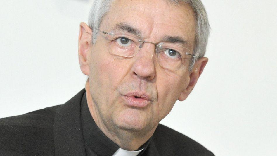 Bamberger Erzbischof Schick: Die Gläubigen sollten sich nicht entmutigen lassen