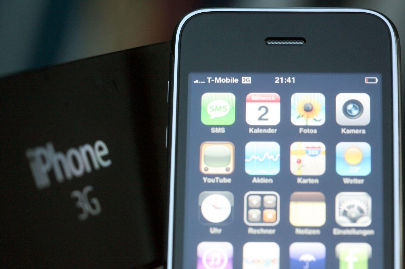 iPhone / Apple