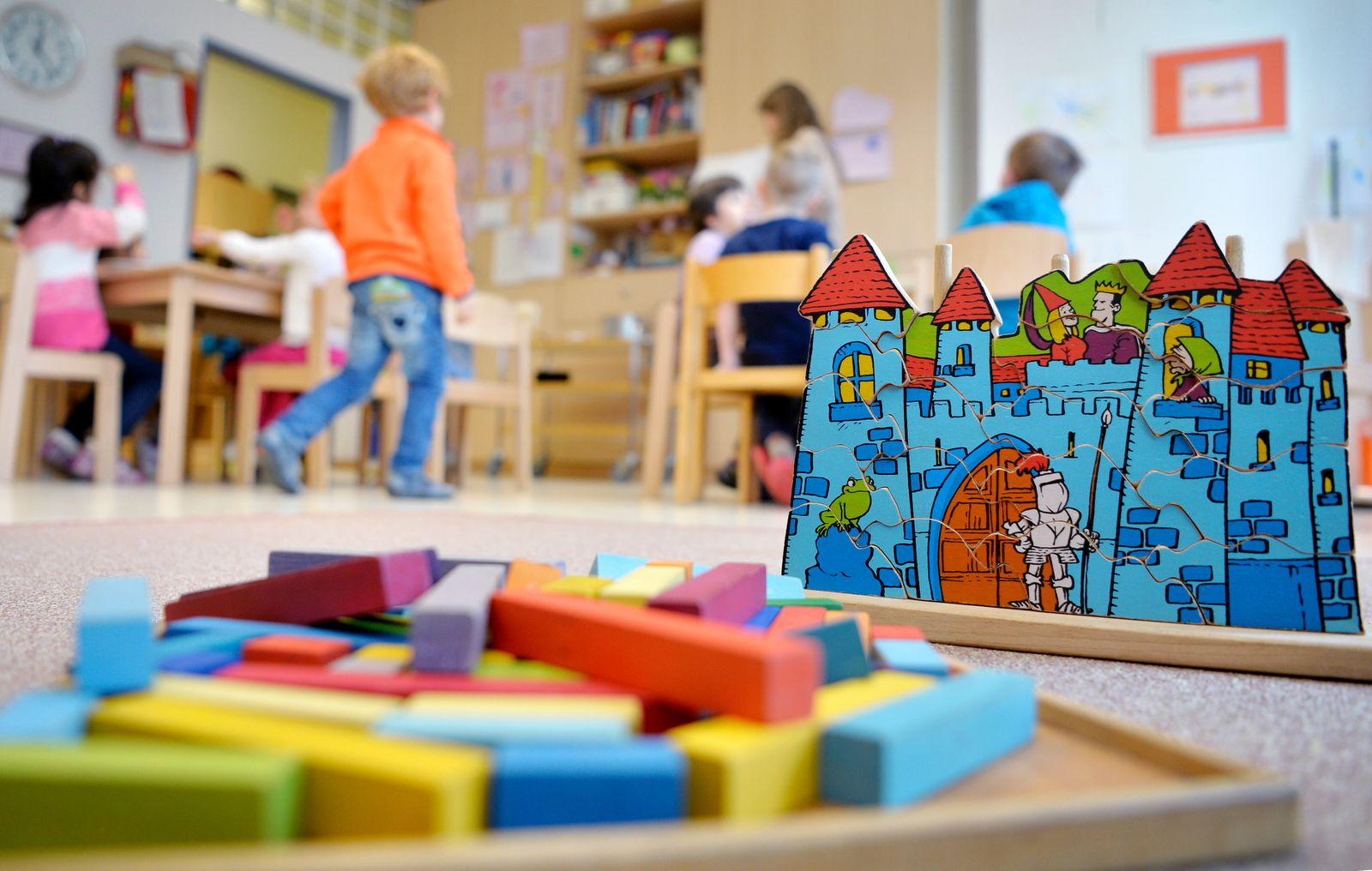 Kindertagesstätte / Kita