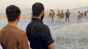 Niederländer verpassen Evakuierungsflug in Kabul wegen US-Militär