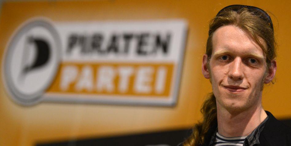 Pirat Barenhoff: Verdacht auf Verstoß gegen das Betäubungsmittelgesetz