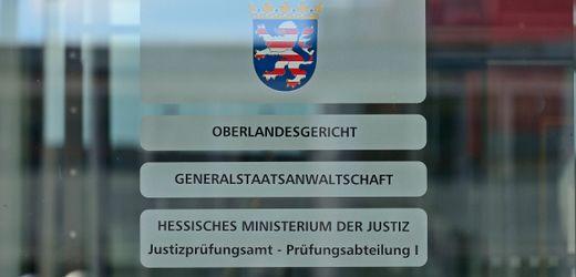 »NSU 2.0«: Staatsanwaltschaft Frankfurt am Main erhebt Anklage gegen 53-Jährigen