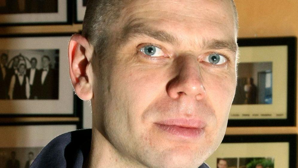 Wolfgang Herrndorf: Literatur im Lada