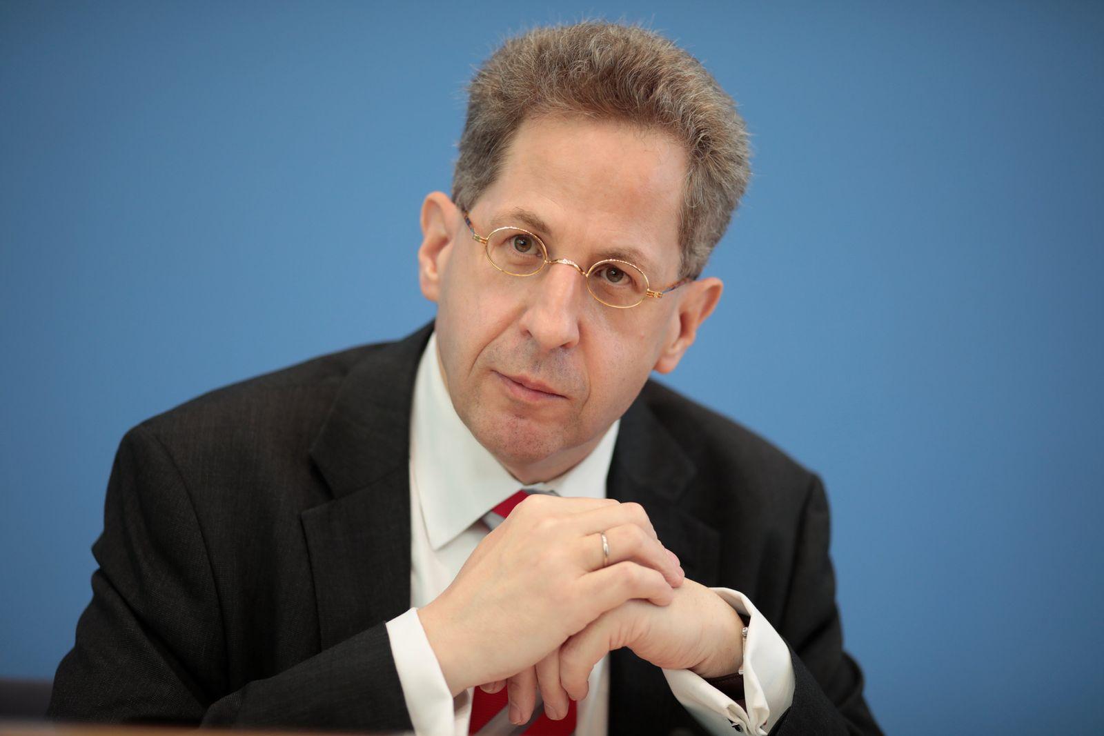 Hans-Georg Maasen