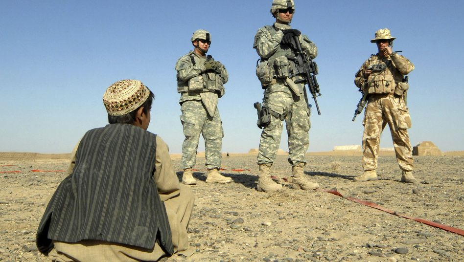 The war logs have revealed new insights into the Afghanistan conflict.