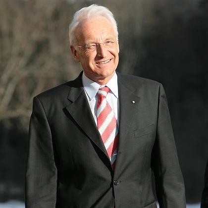 Bayerns Ministerpräsident Stoiber: Kritisches Urteil über seine möglichen Nachfolger