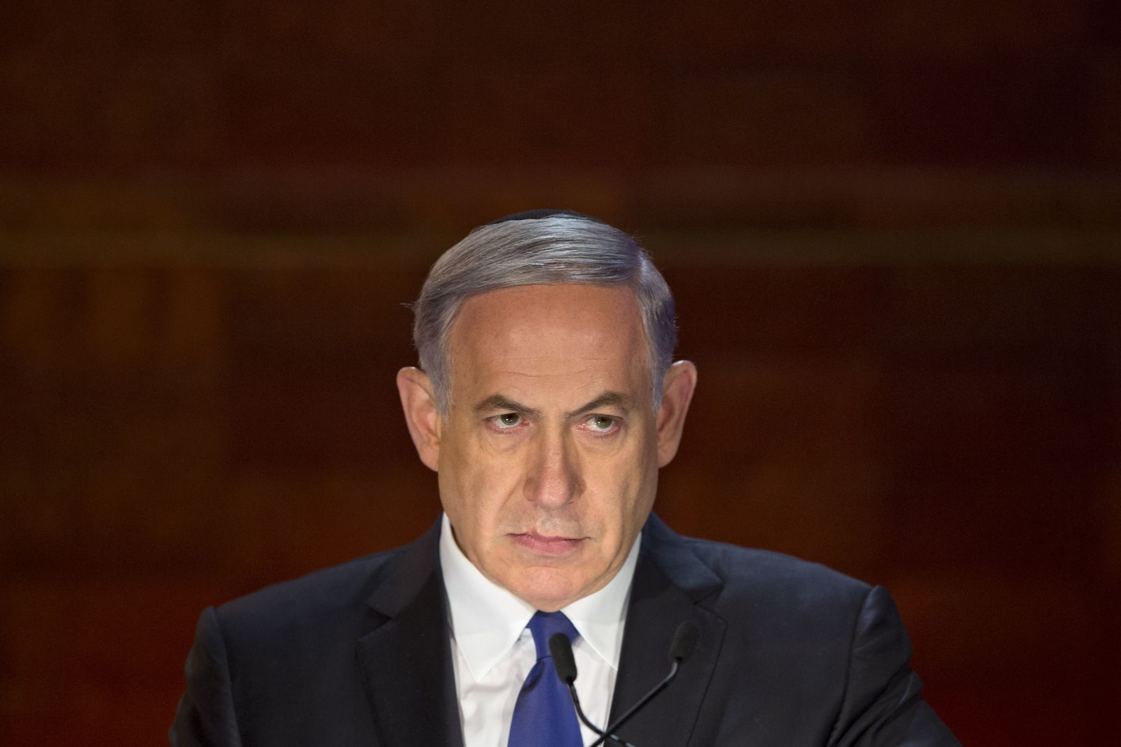 Benjamin Netanyahu/ Israel