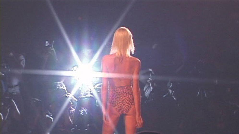 """""""Picture Me"""": Glamour, Macht und Geld"""
