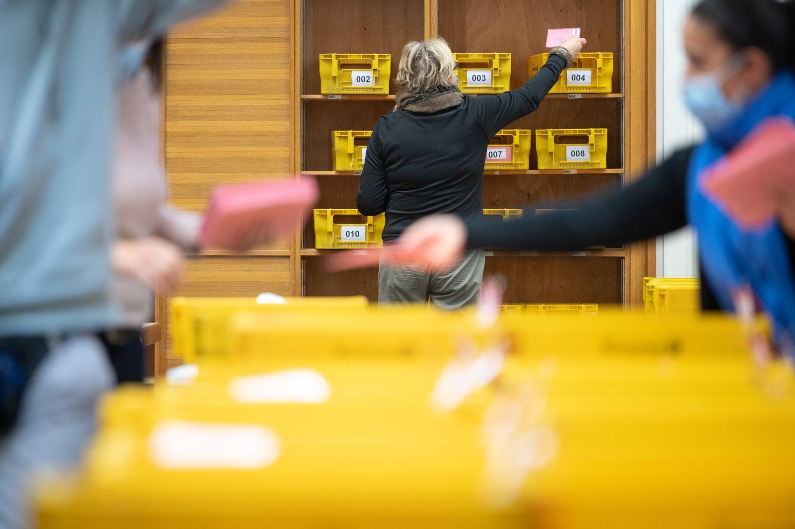 Vor Oberbürgermeister-Wahl in Stuttgart