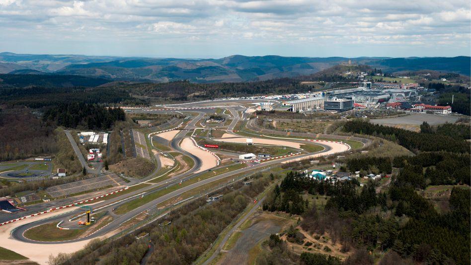 Nürburgring: Landeseigene Betreibergesellschaft muss in die Insolvenz