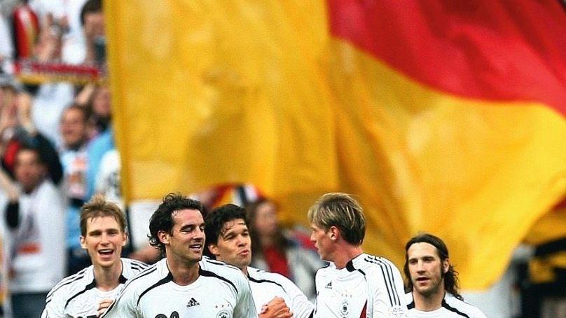 Deutsche Nationalspieler 2006: »Mit Millionen jongliert«
