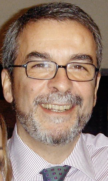Michael Christoforakos.