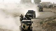 »Man darf nicht zuschauen, wie Menschen von den Taliban abgeschlachtet werden«