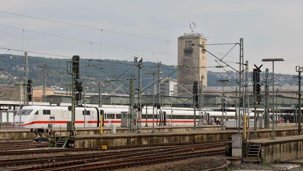 Stresstest für S21: Der unendliche Bahnhofsstreit