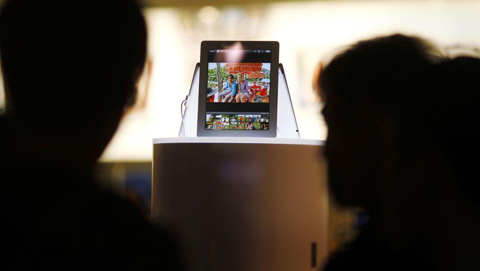 iPad: Ein Schüler spendete seine Niere, um sich ein iPad leisten zu können