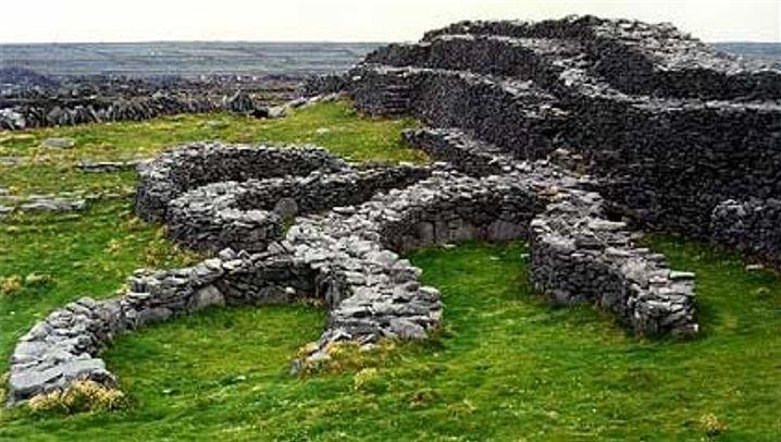 Aran Islands: Letztes Refugium des keltischen Irlands