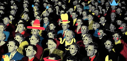Corona und Wiedereröffnung der Kinos: Was man nur im Dunkeln erleben kann