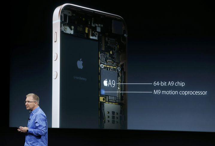 Der A9-Prozessor