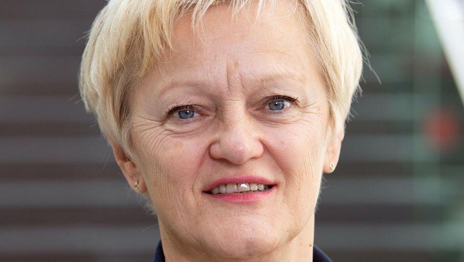 Wollte sich gegen Beleidigungen im Netz wehren: Renate Künast