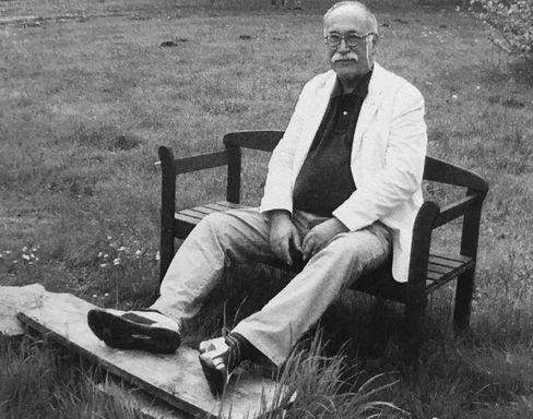 """Als Journalist leitete Peter Wägner lange das Reiseressort der """"Welt am Sonntag"""" und ist heute freier Autor in Hamburg"""