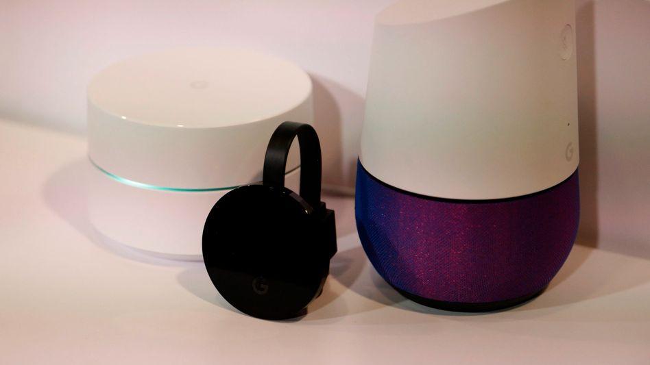 Google-Gadgets
