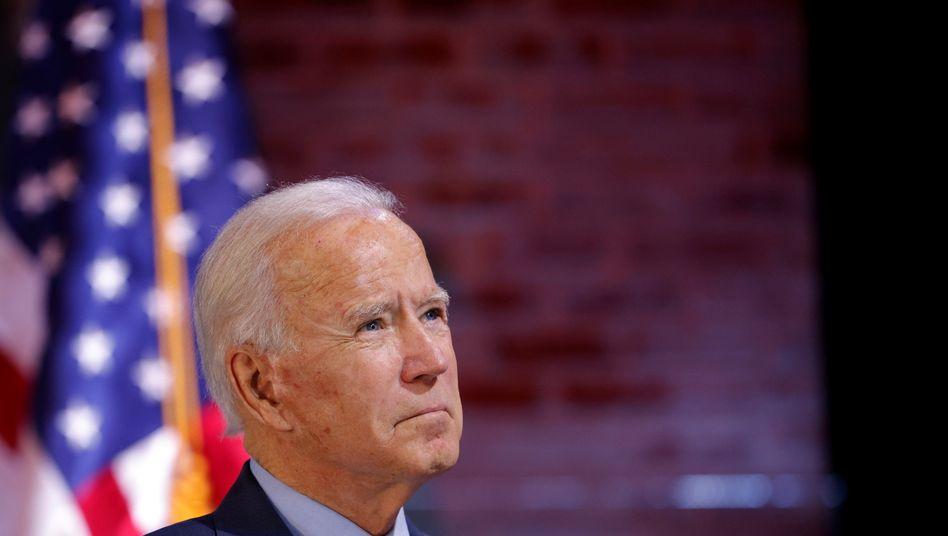 President-elect Joe Biden: Eine historische Wahl