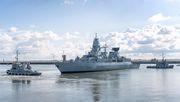 Türkische Justiz ermittelt wegen Bundeswehreinsatz auf Frachter