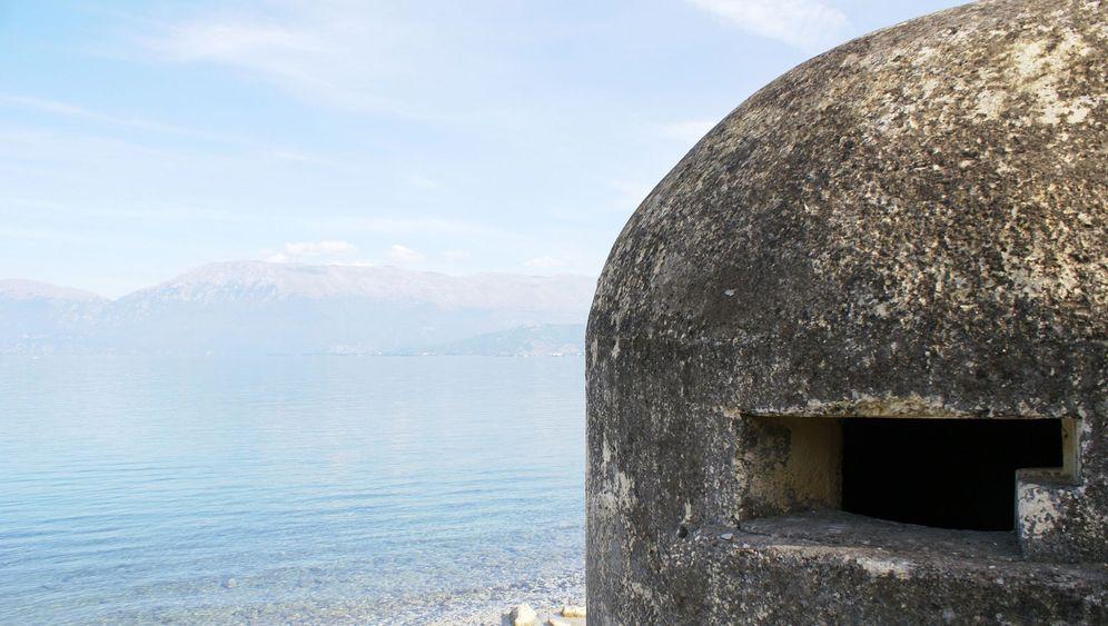 Albanien: Neues Leben für Bunker