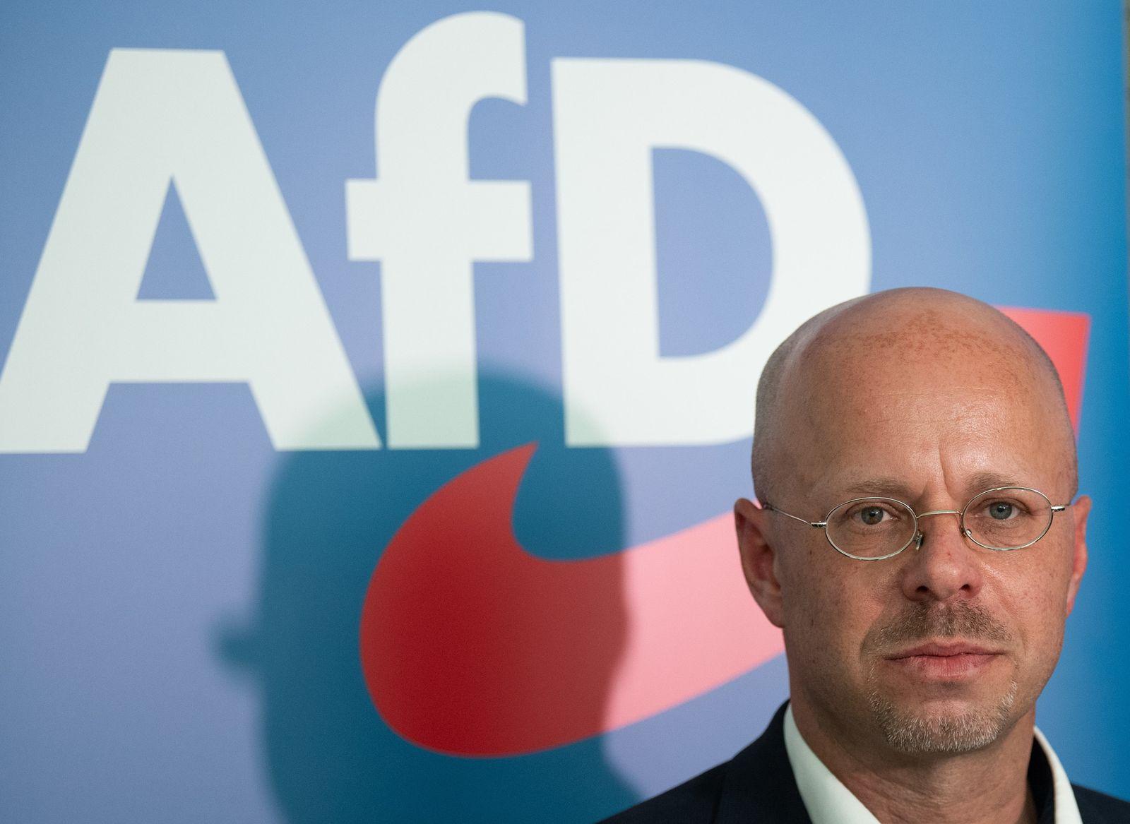 AfD Brandenburg