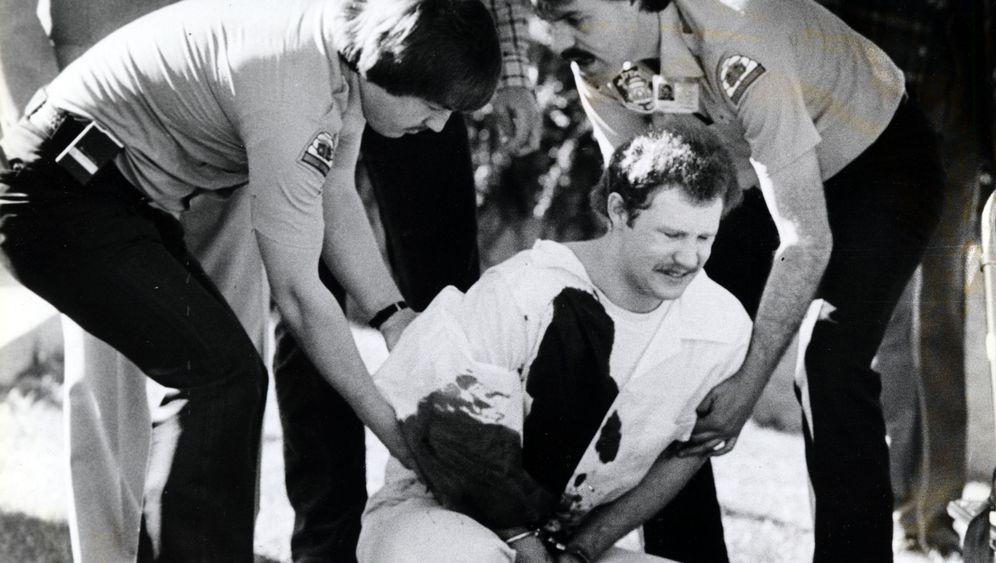 Utah: Die Tragödie des Ronnie Lee Gardner