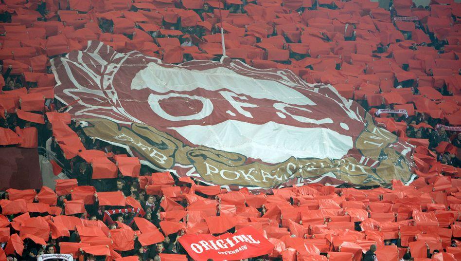 Traditionsclub Offenbach: Akteneinsicht bei den Kickers