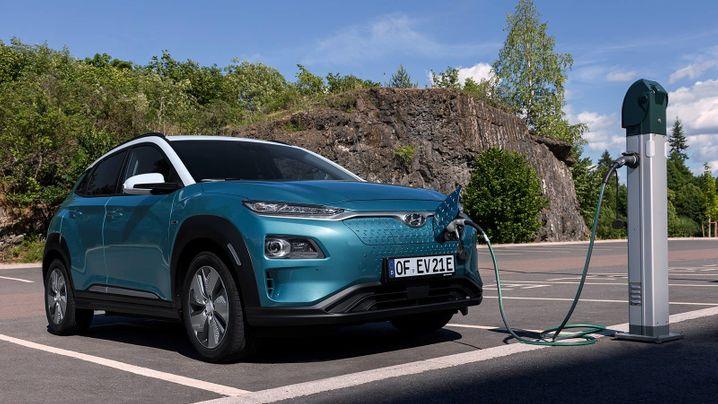 Hyundai, Mini, Seat und Co: Elektroautos für (relativ) wenig Geld